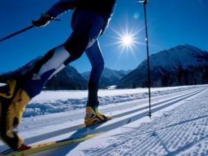 [Bormio] Piste di sci di fondo in Valtellina