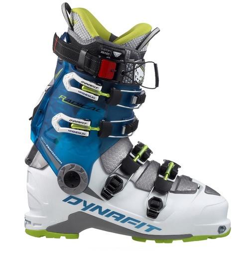 scarponi da sci alpinismo