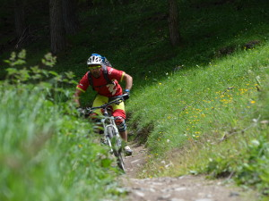 BIKE EVENTS IN BORMIO