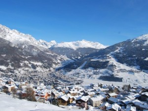 NATIONAL WINTER GAMES 2016 IN BORMIO