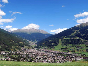 BIKE FRIENDLY BORMIO