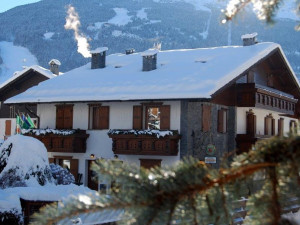 APARTMENTS HOLIDAYS HOUSES BORMIO