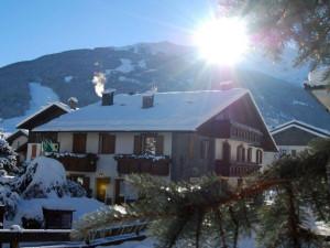Britische alpine Ski-Meisterschaften 2018