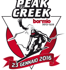 PEAK TO CREEK 2016