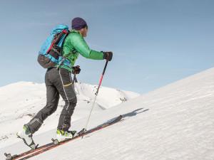 [Ski alp Alta Valtellina] 2 itinerari di Scialpinismo a Bormio