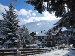 Vacanze Natale e Capodanno nelle Alpi