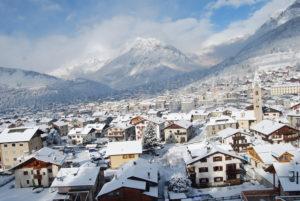 Britische alpine Ski-Meisterschaften2019