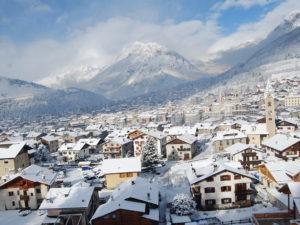 Britische alpine Ski-Meisterschaften 2019