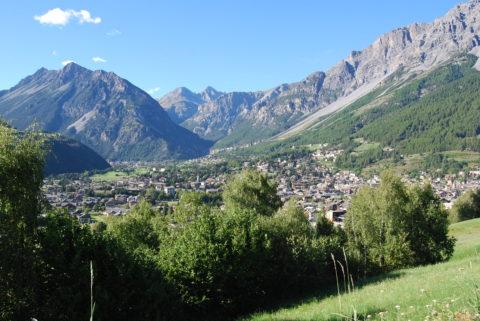 Granfondo Stelvio Santini 2019.