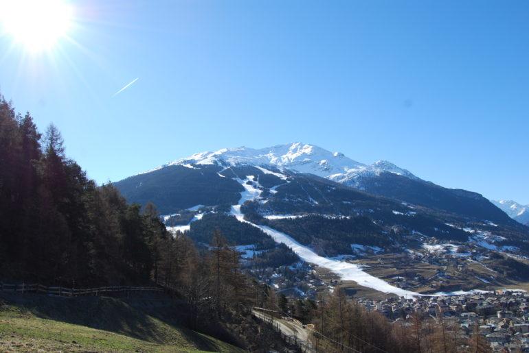 Granfondo Stelvio Santini 2019