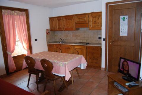 Апартамент Виола
