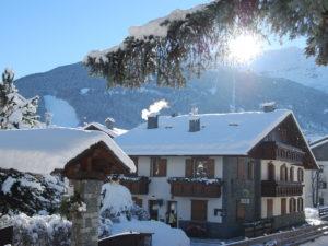 WELCOME SNOW BORMIO 2019-2020