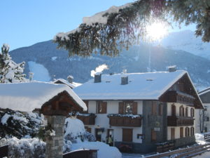 Apartments in Bormio