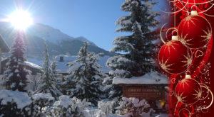 праздники новогодний Бормио