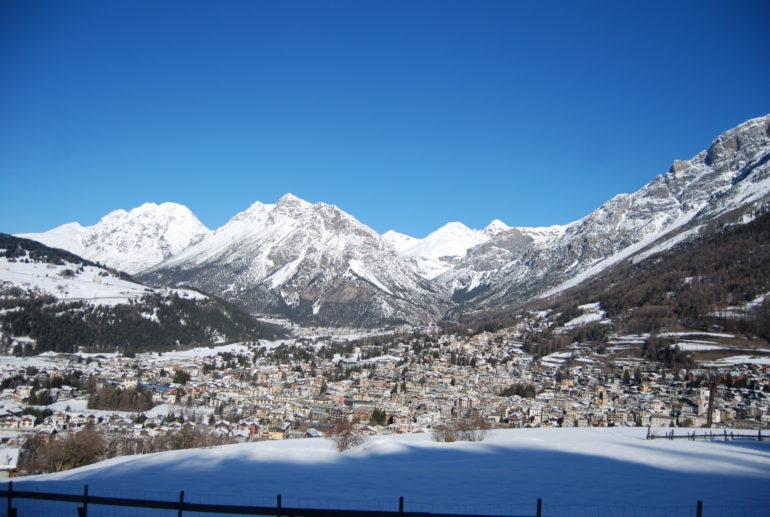 Passi alpini Valtellina