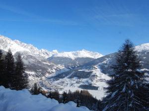 WELCOME SNOW UND SNOW WEEK BORMIO