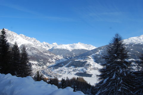 WELCOME SNOW UND SNOW WEEK BORMIO