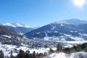 WELCOME SNOW E SNOW WEEK BORMIO