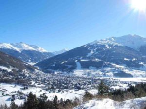WELCOME SNOW E SNOW WEEK BORMIO