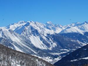 Holidays Alps Italy