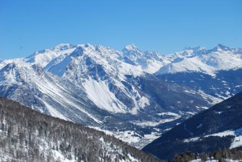 Urlaub Alpen Italien