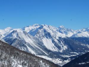 Vacanze Alpi Italia