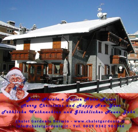 Vacanze Natale Capodanno nelle Alpi